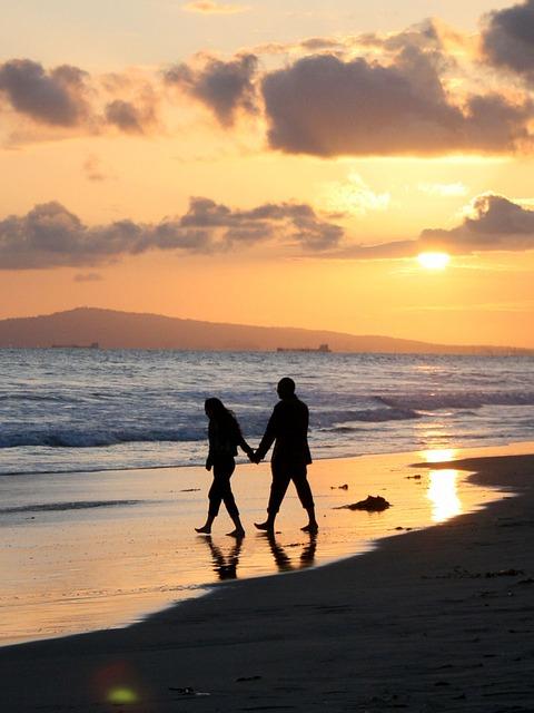 Beach-Ferien
