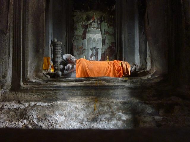Kambodscha mehr als Tempelanlagen