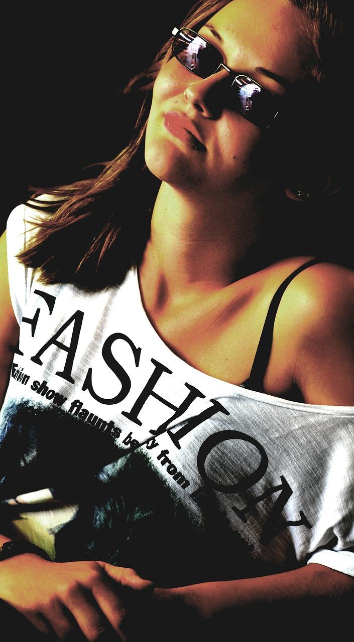 Fair produzierte Fashion Shirts